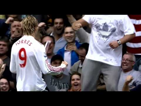 Fernando Torres - The Memories Of El Nino