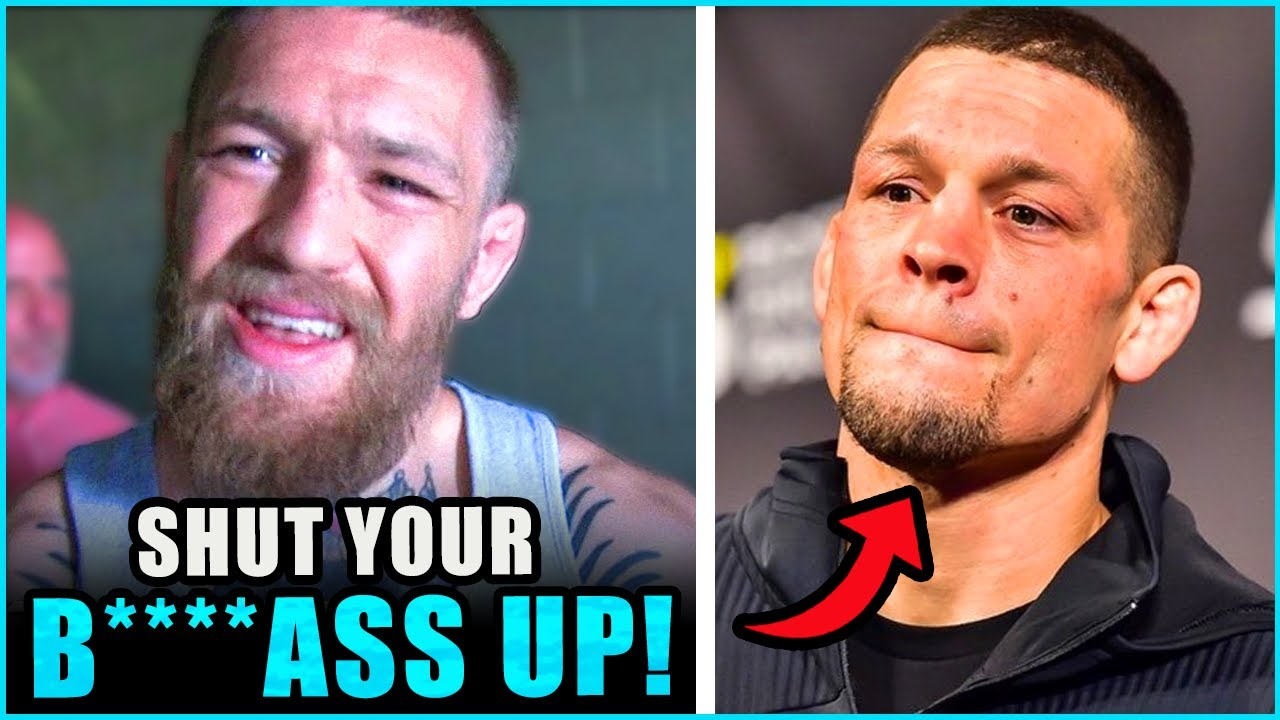 Conor McGregor GOES OFF on Nate Diaz for saying Max Holloway got robbed by the judges, Petr Yan