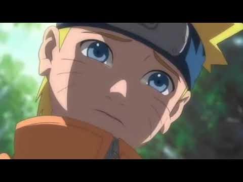 Gambar Naruto Lagi Sedih