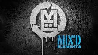 Mixd Elements 2014 Promo Reel
