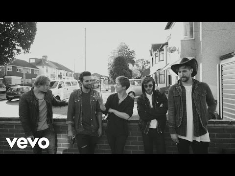 Nothing But Thieves - Back in Southend