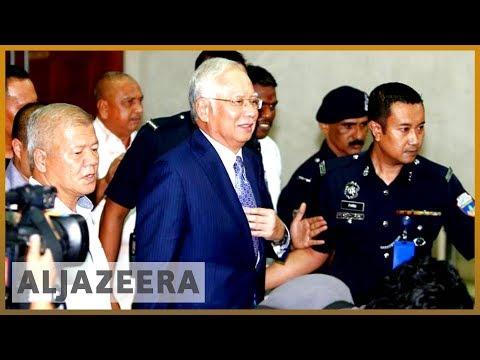 🇲🇾 Malaysia's Najib
