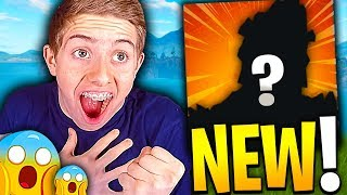 "I'm NEW SKIN SECRET SAISON 7 ""PRISONNIER"" ON FORTNITE BATTLE ROYALE !!!"