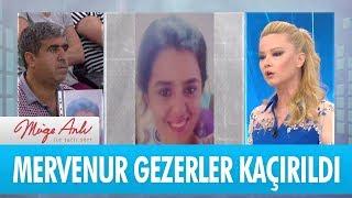 Mervenur Gezerler kaçırıldı - Müge Anlı İle Tatlı Sert 18 Haziran 2018
