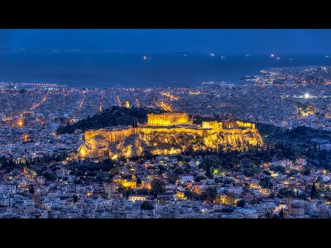 Athens Greece City Tour