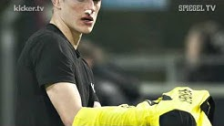 Sven Bender is the Iron Manni