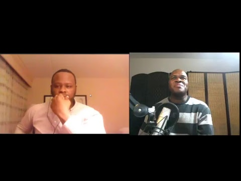 "The Dr. Vibe Show™: Omowale Afrika "" The Fear of Black Manhood And Why We Lynch 'Bad Niggers'"""