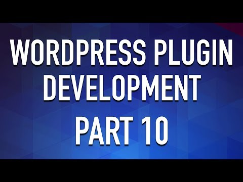 WordPress Plugin Development - Part 10 - Namespaces and Composer Autoload - 동영상