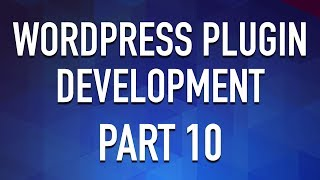 WordPress Plugin Development - Part 10 - Namespaces and Composer Autoload