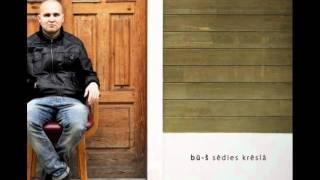 """bū š albuma """"Sēdies krēslā"""" (samplers)"""