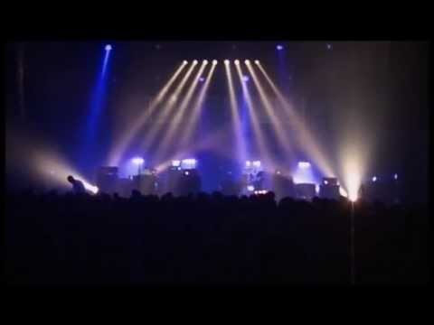 Mogwai Live at AB - Ancienne Belgique (Full concert)