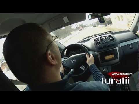Mercedes-Benz Vito 113 CDI explicit video 3 of 3