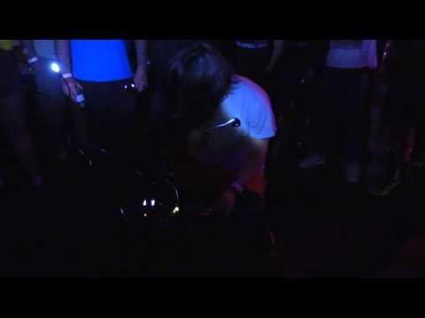 Kazehito Seki live at Ende Tymes 777