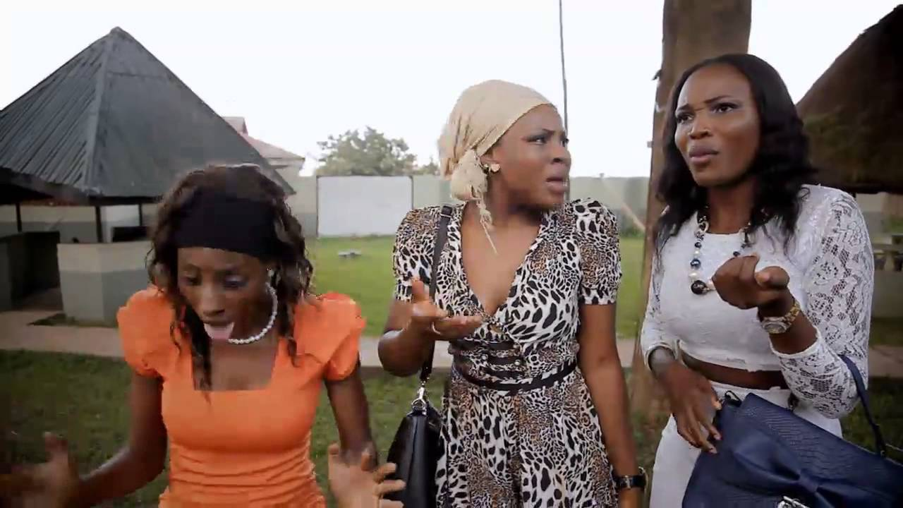 Download Yeye Oge official trailer