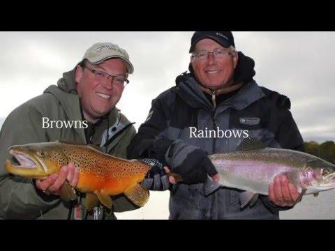 Patterson Lake | Russell Inn Manitoba