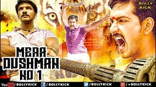 Mera Dushman No 1 Full Movie | Hindi Dubbed Movies 2018 Full Movie | Hindi Movies | Action Movies