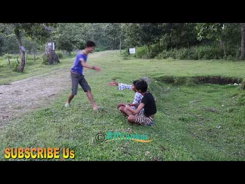 Must Watch New Funny😂 😂Comedy Videos 2019 -Episode 15 Funny  Vines || Mero Kankai