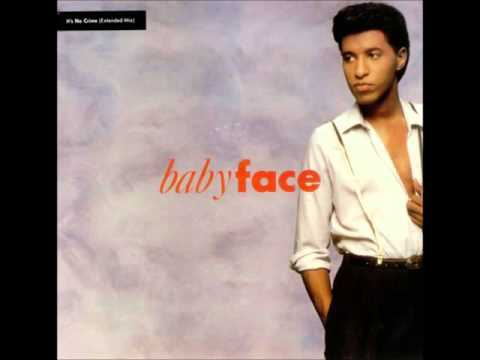 Babyface - Where Will You Go? (1989)