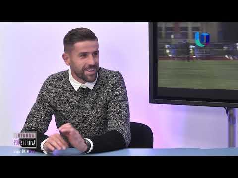 TeleU: Bogdan Nicolescu la Tribuna polisportivă