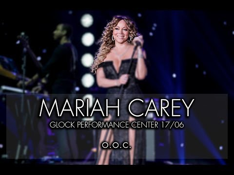 Mariah Carey | O.O.C. (Glock Performance Center 17/06)