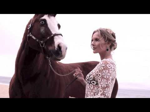 """Year of the Horse"" Fashion Jewelry Video by ISHARYA Jewelry"
