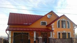 Продается дом новый Черновцы