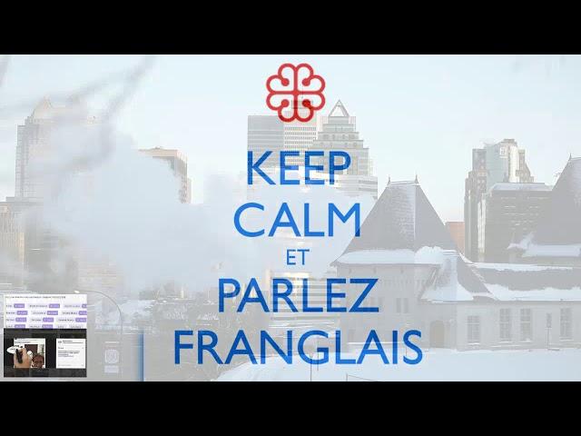 Franglais Translation
