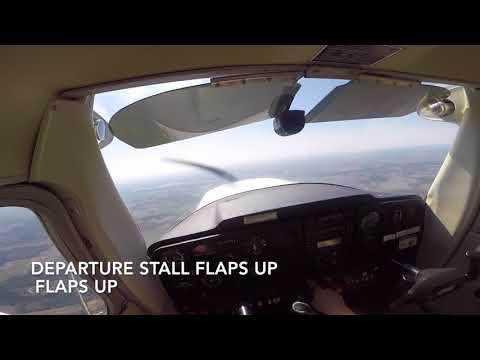2018:05:17 SLOW FLIGHT:DEPT STALL:STEEP TURN:PRECAUTION