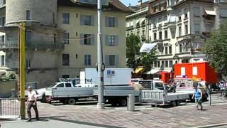 Швейцария Видео фильм День 2(Экскурсионная поездка на 7 дней по городам Швейцарии., 2012-09-22T17:07:27.000Z)