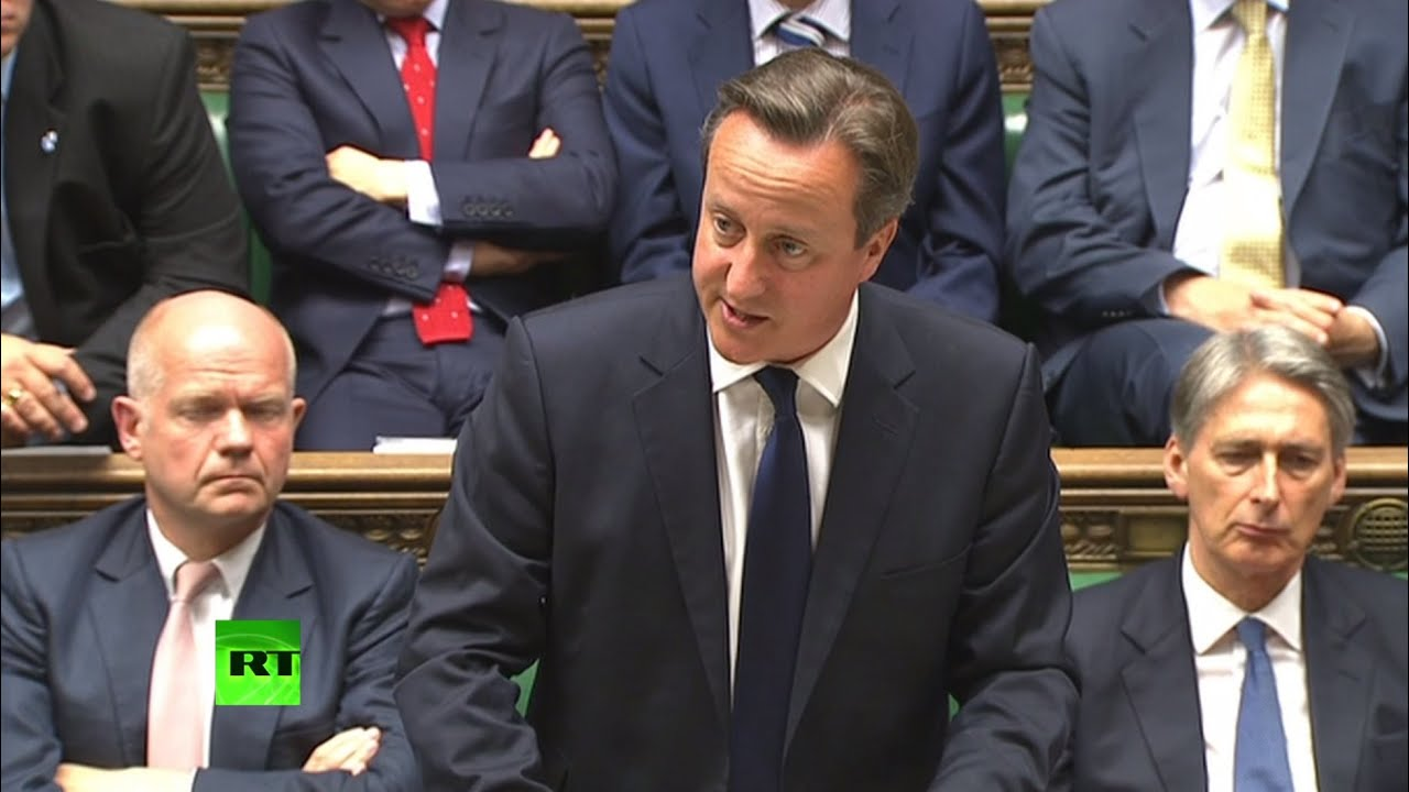 Лондон призвал ЕС ужесточить санкции против России