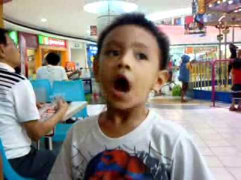 Benedict Jay as APRIL BOY REGINO ! make some noise !!!! :D