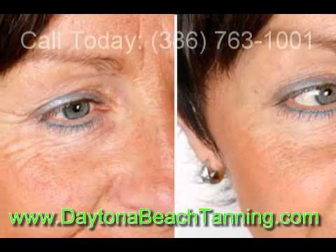 Best Skin Care - Red Light Therapy - Daytona Beach Call: 386-763-1001