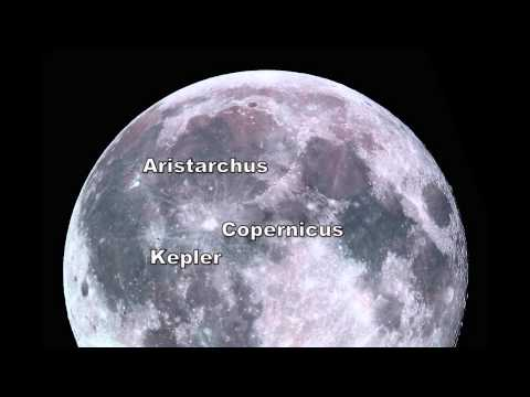 Backyard Astronomy: Lesson One Lecture One