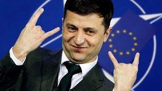 Зеленский в Брюсселе: когда Украину примут в НАТО?