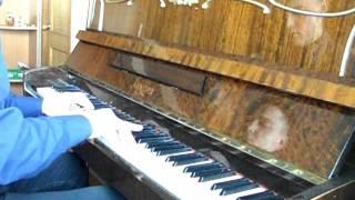 К Элизе на пианино