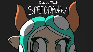 Team Trick! - Random Speeddraw