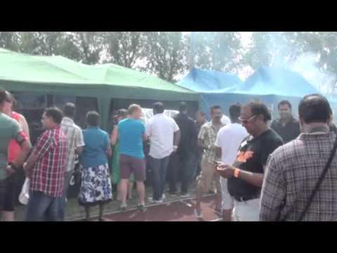 Some More Activities at Goan Summer Festival 2014 Swindon