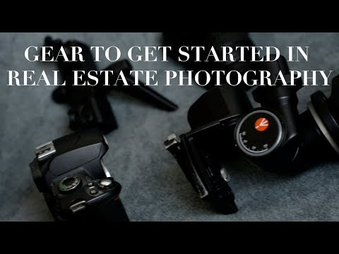 best-real-estate-photography-equipment-for-beginners