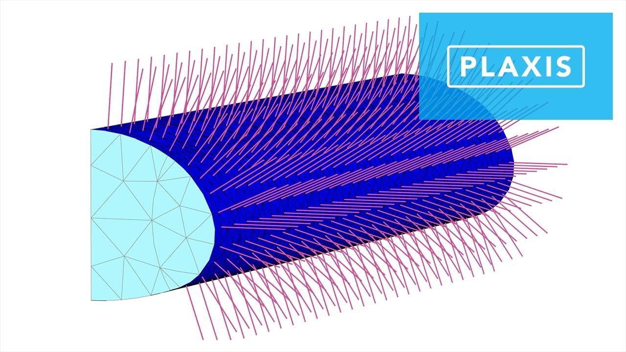 PLAXIS 3D РУКОВОДСТВО ПОЛЬЗОВАТЕЛЯ СКАЧАТЬ БЕСПЛАТНО