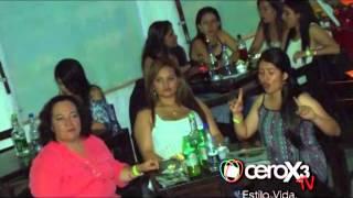 Baruka Bar Febrero - Cerox3