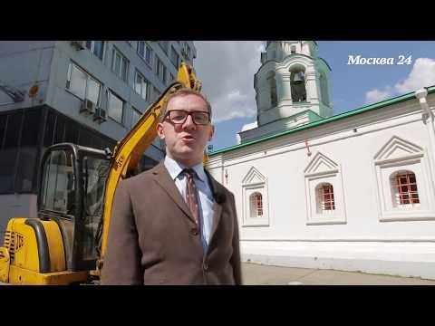 Сделано в Москва: Новый Арбат - история улицы