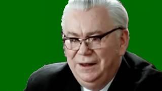 Михаил Яншин  кф Большая перемена футаж