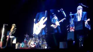 ZZ Top - Mexican Blackbird (Heineken Music Hall, Amsterdam, 8 October 2009)