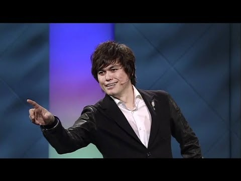 Joseph Prince | Matthew 7:21 | Not Every One Who Says