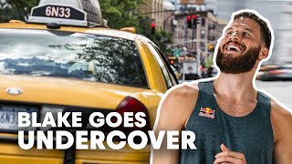 Download Blake Griffin Surprises Fans As a Cab Driver Mp3 and Videos