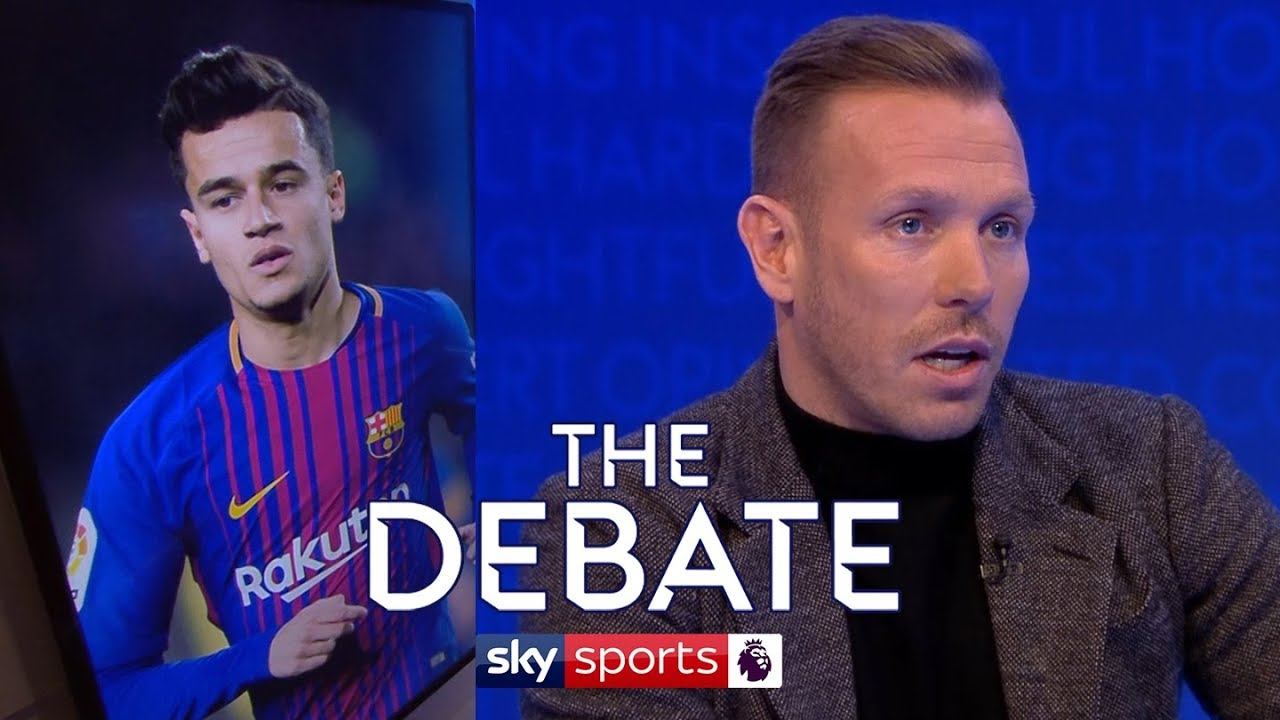 Are Liverpool making a BIG mistake by not replacing Coutinho?   Bellamy & Purslow   The Debate