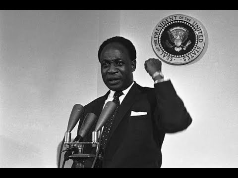 A look at Dr. Kwame Nkrumah's legacies