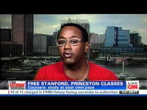 Free Ivy League Education Harvard Princeton Stanford MIT Offer Free Online Courses