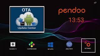 Pendoo X8 Mini Android 7 1 2 TV Box