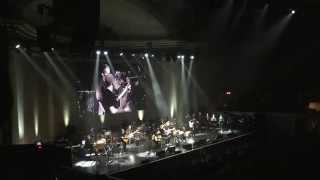 """Roger Waters & Musicorps - """"Mother"""""""